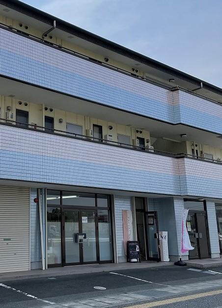 福島営業所