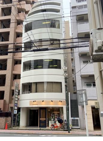 蒲田営業所